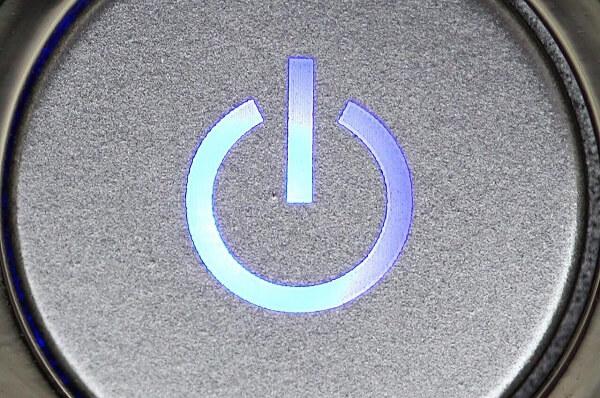 ordenador se apaga solo